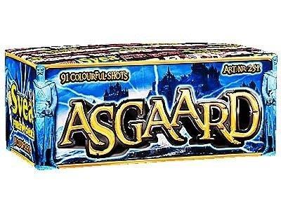 """Asgaard 251 - 91 strzałów 0.9"""""""