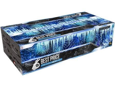 """Best price-Frozen C20025BPF/C - 200 strzałów 1"""""""