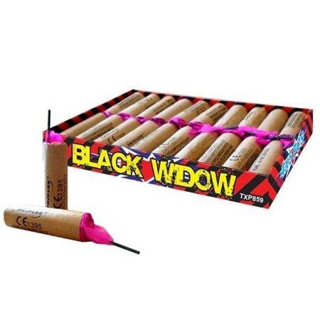 Black Wdow TXP859 - 20 sztuk