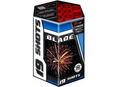 """Blade PXB3716 - 19 strzałów 2"""""""