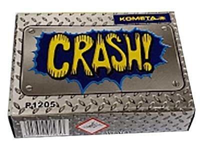 Crash P1205 - 50 sztuk