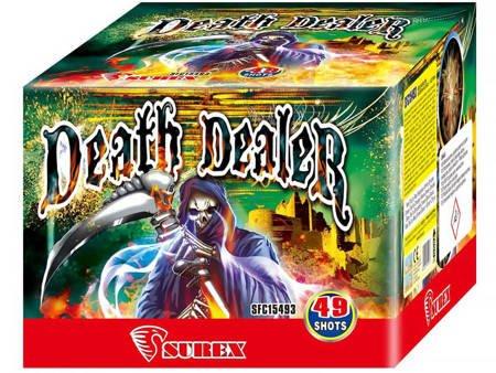 """Death Dealer SFC15493 - 49 strzałów 1"""""""