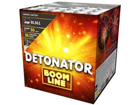 """Detonator BL361 - 25 strzałów 1.2"""""""