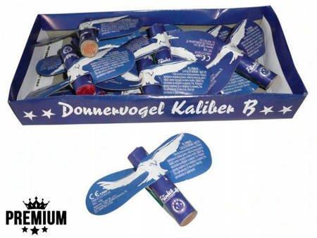 Donnervogel Kaliber B FW05PL - 12 sztuk