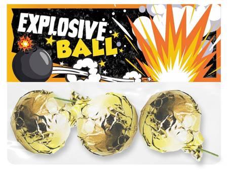 Double Explosive ball 9 EB9 - 3 sztuki