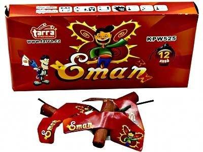 Eman KPW525 - 12 sztuk