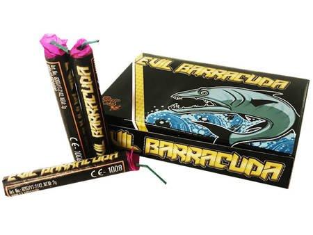 Evil Barracuda 8207 - 20 sztuk
