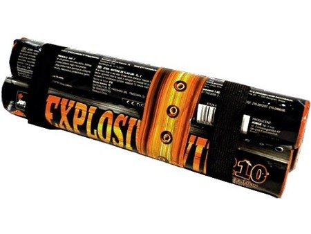 Explosive VII JC028 - 3 sztuki