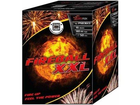 """Fireball XXL PXB3613 - 16 strzałów 2"""""""