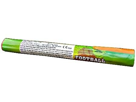 Flara meczowa zielona Football Torch TXF936-4
