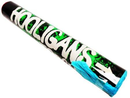 Flara meczowa zielona Hooligans Torch P40Z25