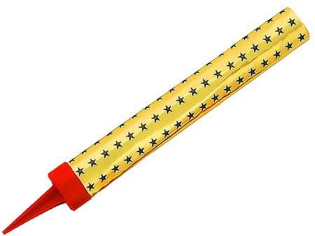 Fontanna tortowa 12cm SFX0904 - 60 sekund