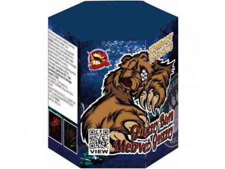 """Grizzly Bear CLE4027 - 19 strzałów 0.8"""""""