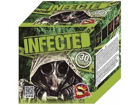 """Infected CLE4080 - 30 strzałów 0.8"""""""