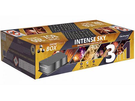 """Intense Sky TXB013 - 200 strzałów 0.8"""""""