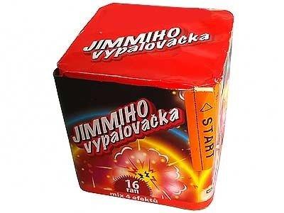 """Jimieho Vypalovačka CL16602 - 16 strzałów 0.8"""""""