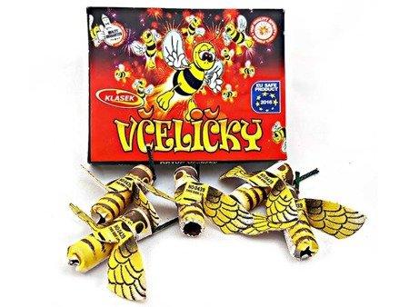 Latające pszczoły DP1VC - 5 sztuk
