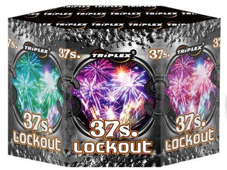 """Lockout TXB095 - 37 strzałów 1.2"""""""