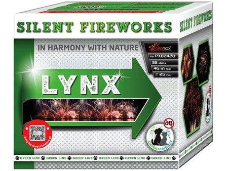 "Lynx PXB2428 - 36 strzałów 1"""