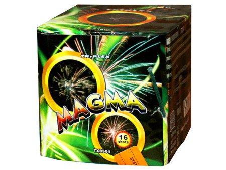 "Magma TXB604 - 16 strzałów 0.8"""