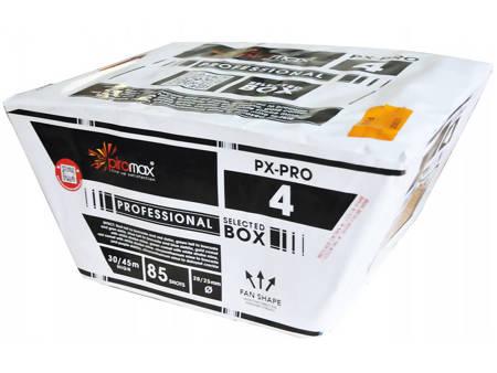 PX-PRO 4 - 85 strzałów MIX