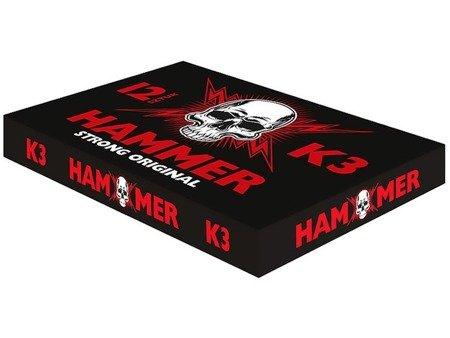Petardy Hammer K3 - 12 sztuk
