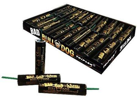 Petardy hukowe Bad Bull Dog TXP340 - 20 sztuk