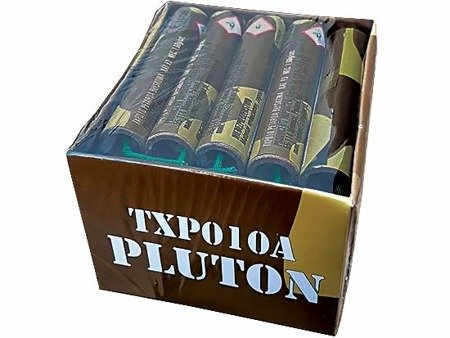 Petardy hukowe Pluton TXP010A - 20 sztuk