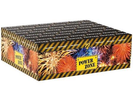 """Power Zone TXE610 -  168 strzałów 0,8"""""""