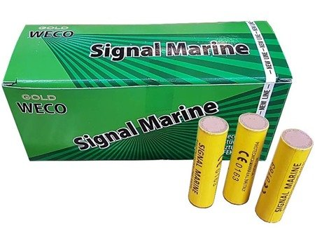 Race pistoletowe Signal Marine/Knatterpatronen RP4