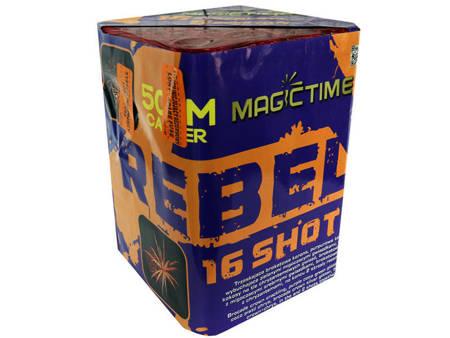 """Rebel P7792 - 16 strzałów 2"""""""
