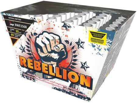 """Rebellion BWE1568 - 49 strzałów 1.2"""""""