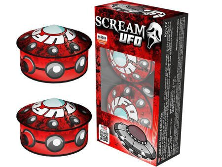 Scream UFO LM7S - 2 sztuki