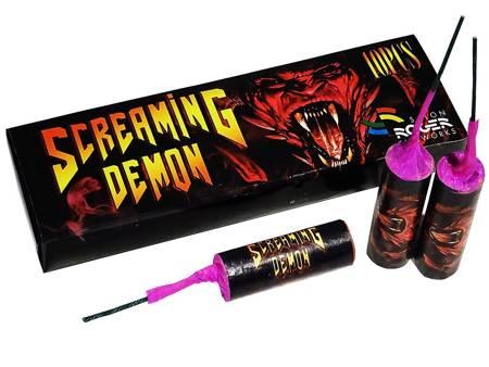 Screaming Demons W028A - 10 sztuk