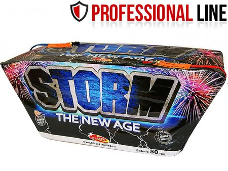 """Storm new age CF503X12 - 50 strzałów 1.2"""""""