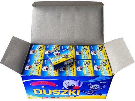 Strzelające diabełki TXP082 - 50 opakowań - BOX