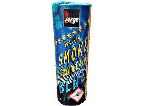 Świeca dymna niebieska JFS-1