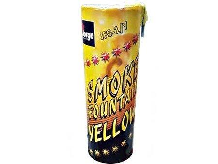 Świeca dymna żółta JFS-1