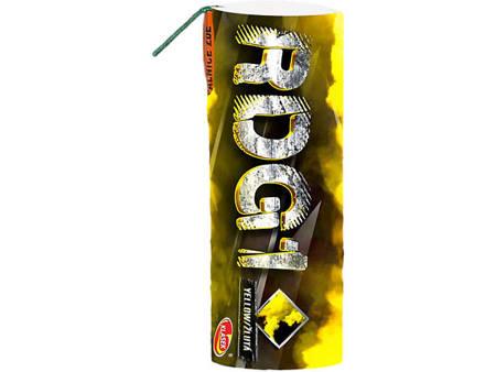 Świeca dymna żółta RDG1