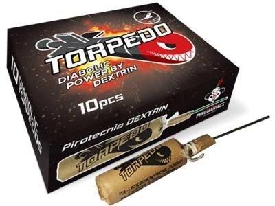 Torpedo FD2 - 10 sztuk