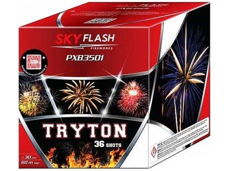 """Tryton PXB3501 - 36 strzałów 1.2"""""""