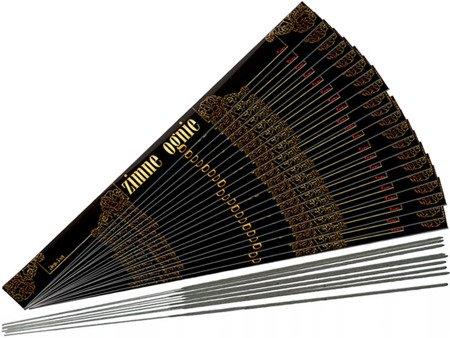 Zimne Ognie 70cm BLACK CS1970SWB - 100 sztuk (20 opakowań)
