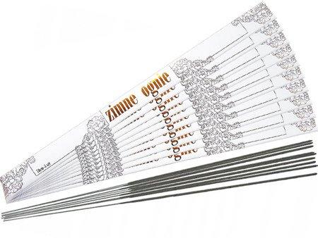 Zimne Ognie 70cm WHITE CS1970SWW - 50 sztuk (10 opakowań)