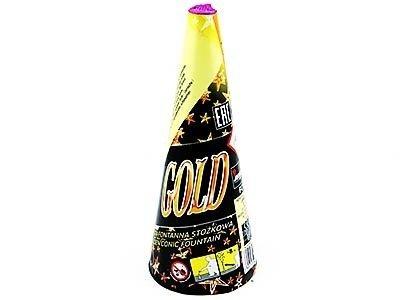 Złoty wulkan FC8001